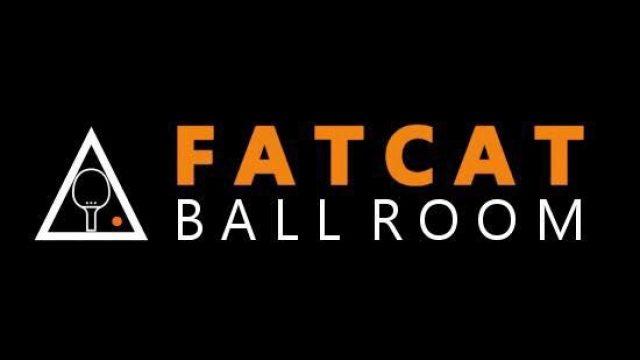 Fat Cat Ball Room