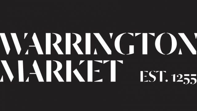 Warrington Market