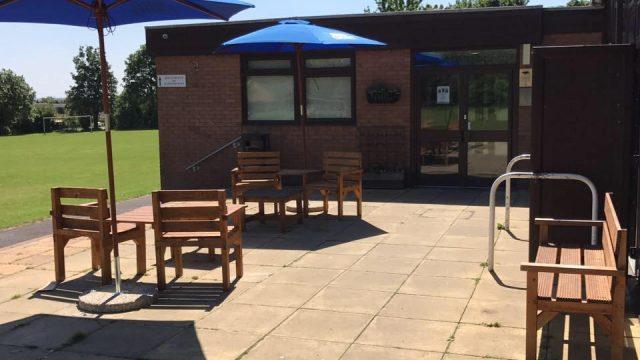 Winwick Leisure Centre