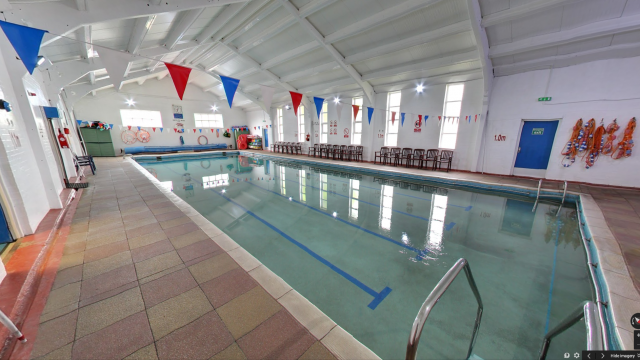 Penketh Pool and Community Centre
