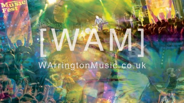 [WAM] Warrington Music