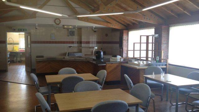 Shannon Bradshaw Community Centre