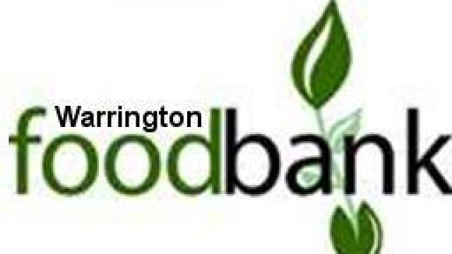 Warrington Food Bank