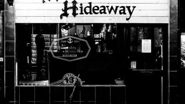 Hernando's Hideaway