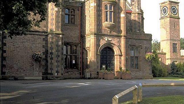 Walton Hall & Gardens